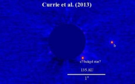 Un mystérieux objet céleste sème le trouble chez les astronomes