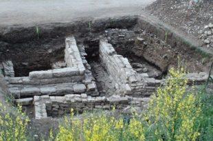 Un palais illyrien de plus de 2 000 ans découvert au Monténégro