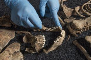 D'anciens squelettes chinois découverts à Londres pourraient réécrire l'histoire romaine