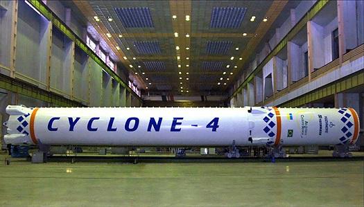 Des fusées décolleront du Canada dès 2020