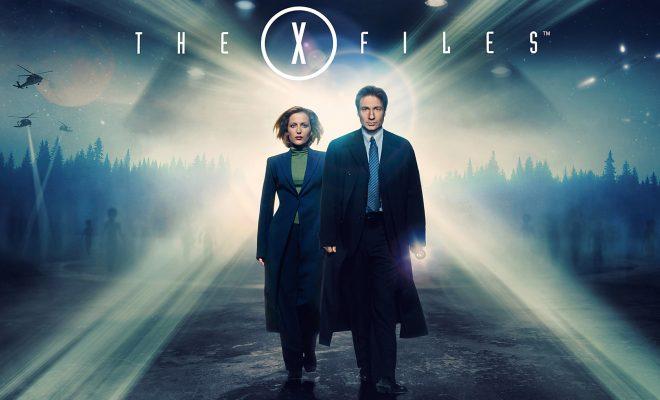 THE X-FILES REVIENT POUR UNE SÉRIE ÉVÉNEMENT DE 10 ÉPISODES