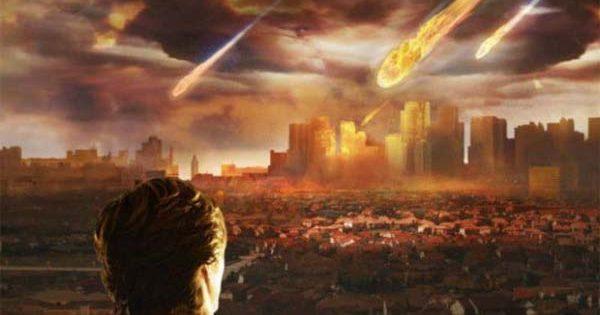 Un mystique chrétien prédit le commencement de la Troisième Guerre Mondiale pour Mai 2017