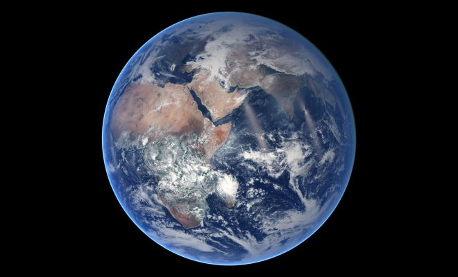 Des jets supersoniques de plasma détectés pour la première fois dans l'atmosphère terrestre