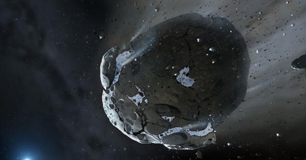«Ce n'est pas un canular», une vidéo choquante d'un astéroïde détruisant notre planète