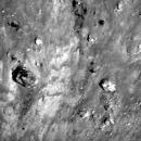 Traces d'une ancienne armée? Un «char alien» détecté sur la Lune