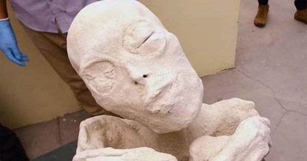 Le Ministère de la Culture du Pérou s'est exprimé sur la « momie extraterrestre »