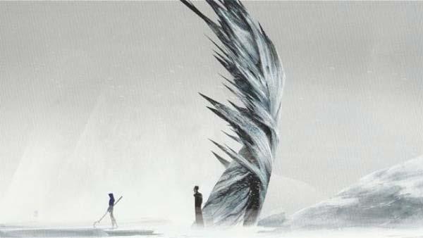 Vidéo: Rapports de Créatures Énigmatiques en Antarctique surnommées « Les Gardiens »