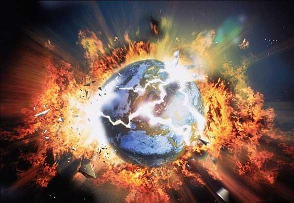 La Planète X va probablement percuter la planète en septembre 2017