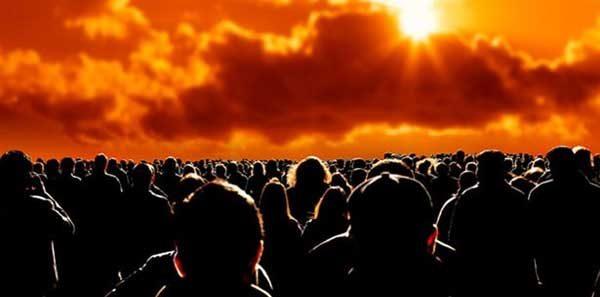 Vidéos: A quoi ressemblerait l'Apocalypse ? « La Planète X S'écrase dans la Terre »