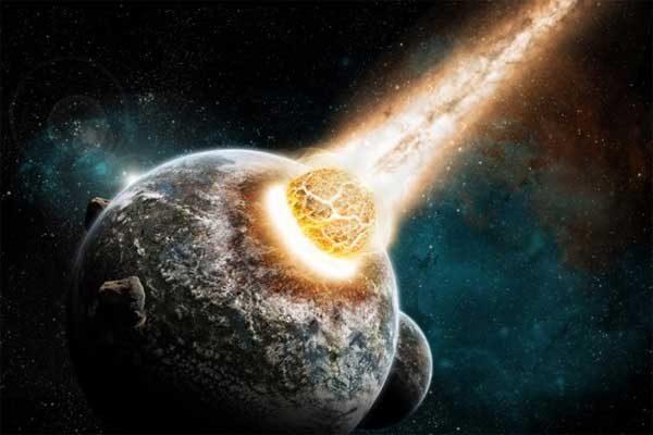 Vidéo: «Ce 23 septembre 2017, la Terre doit se désintégrer à cause d'une collision avec Nibiru»: la NASA s'en mêle
