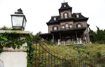 Ecosse: Cherche nounou pour 4 700 euros dans une maison hantée (5 filles au pair ont déjà fui les lieux)