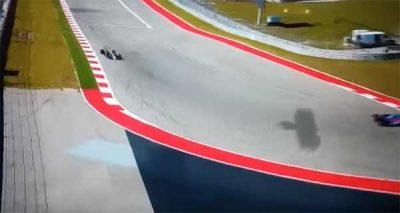 Vidéo: L'oiseau de foudre a-t-il été filmé lors d'une course de Formule 1 ?