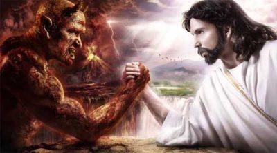 Les Chrétiens avaient tout faux, Lucifer n'est pas maléfique, selon un scientifique