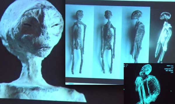 Canular ? L'ADN des momies péruviennes ne seraient pas humain