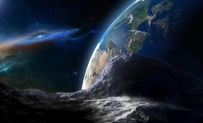 Un astéroïde énorme fonce vers la Terre, la date de son arrivée est déjà connue