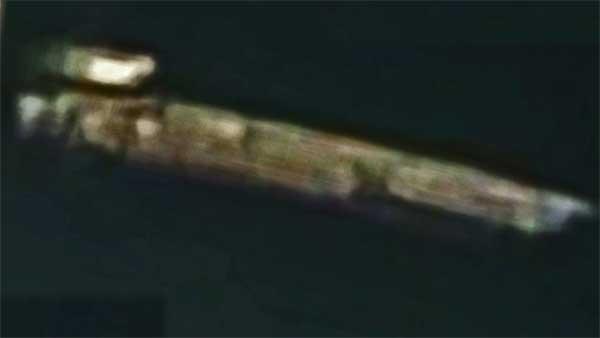 Vidéo: Breaking News! La NASA Cache un Objet Géant qui est passé dans notre système solaire