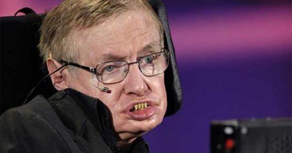 Vidéo: Stephen Hawking : Dieu n'existe pas et Dieu n'a pas créé l'Univers