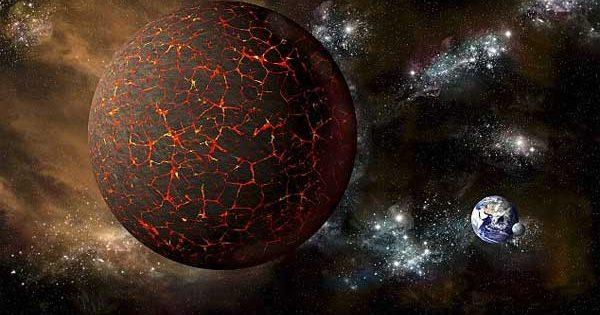 La fin du monde arrivera t-elle Dimanche 19 Novembre ?