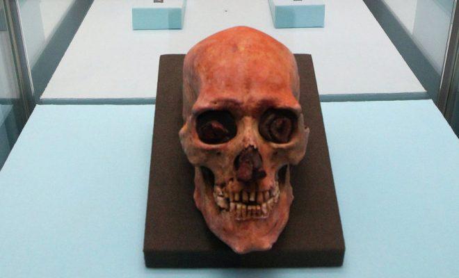 Cette découverte surprenante qui remet en doute l'hypothèse de l'origine de l'homme