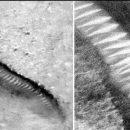 Vidéo: Des tunnels ont été découverts sur Mars