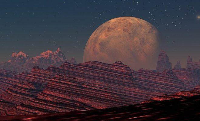 Un nouveau danger mortel des voyages sur Mars révélé