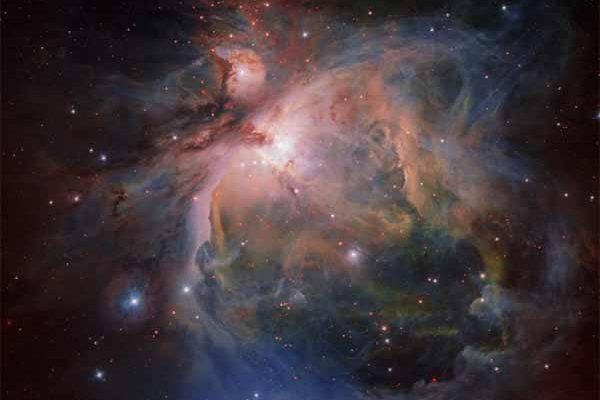 Vidéo: Voici votre chance de voyager dans la Constellation d'Orion ! La demeure des dieux