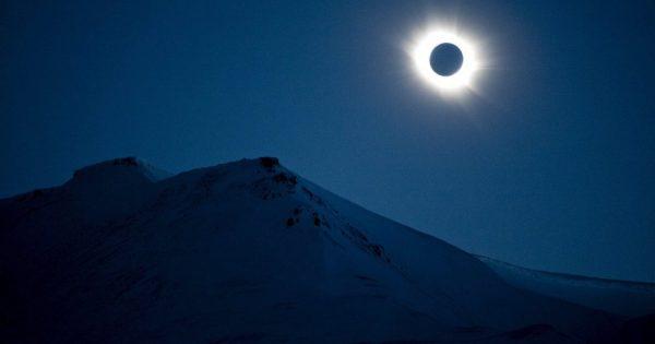 L'impact des éclipses sur la santé humaine établi