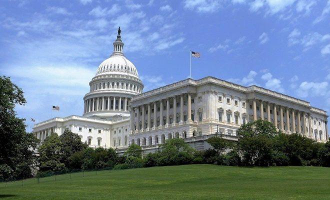 Vidéo: Fox News a-t-elle détecté un OVNI surveillant le Congrès US?