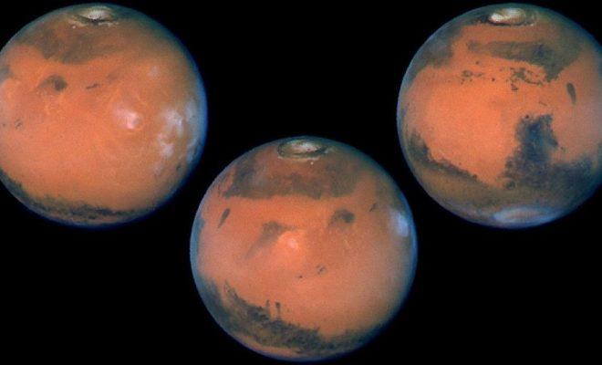 À quand la colonisation de Mars? La date se précise