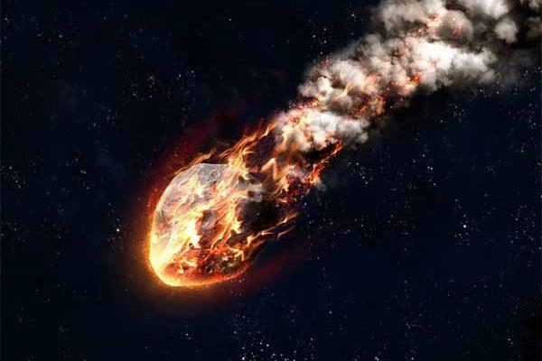 """Scientifiques : """"L'humanité doit s'apprêter à défendre la Terre contre une menace provenant de l'espace"""""""