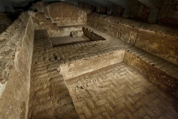 A-t-on découvert la tombe du premier historien des Amériques ?