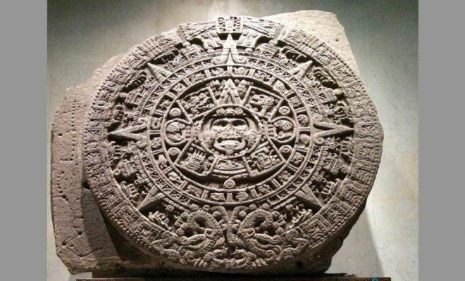 On sait maintenant ce qui a décimé 80% de la population Aztèque