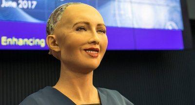 Les robots changent d'avis, ou bien ils nous mentent, et préparent la guerre...