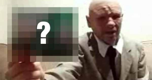Vidéo: Cet homme déclare avoir voyagé dans le temps et est revenu avec une photo de l'an 2118