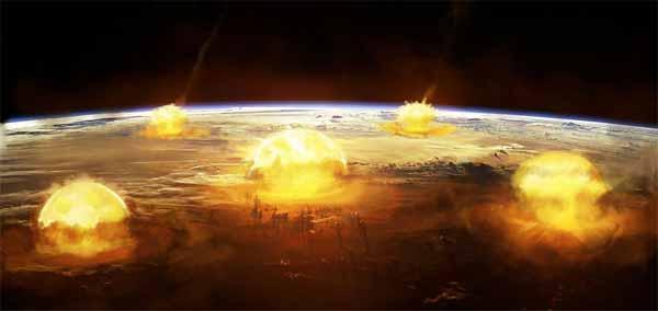 Il est d'ores et déjà mondialement reconnu que le Supervolcan de Yellowstone pourrait entrer en éruption demain