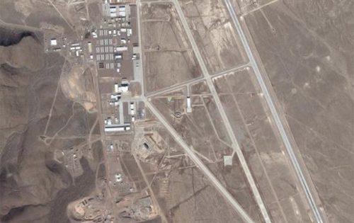 Vidéos: Ces bases militaires US étaient secrètes avant cet article