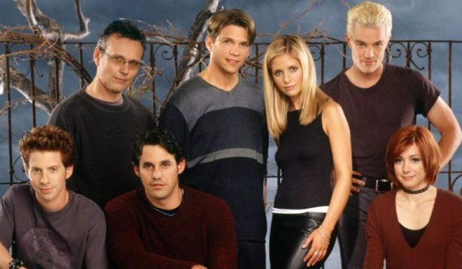 BUFFY THE VAMPIRE SLAYER: UN REDÉMARRAGE DE PLUS EN PLUS POSSIBLE