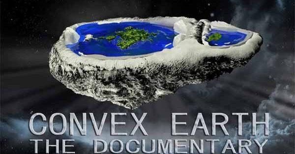 Vidéo: Les scientifiques ont prouvé que la Terre n'est pas un Globe