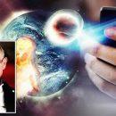 Vidéo: Un étrange message met en garde la Terre d'une invasion extraterrestre
