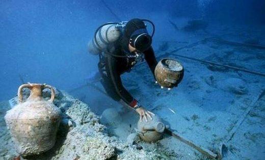 Vidéo: Les bâtisseurs du pont de Crimée font une découverte archéologique spectaculaire