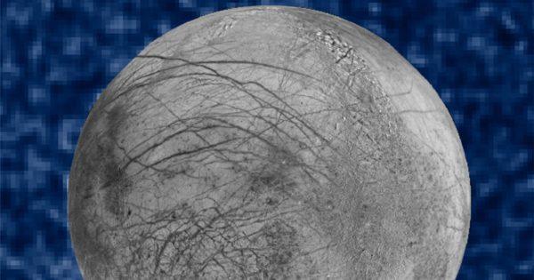 Vidéo: Sur Europe, satellite de Jupiter, des bactéries pourraient exister, et elles se nourriraient de radioactivité, annoncent des scientifiques