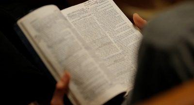 Découverte biblique majeure: le sceau du prophète Isaïe probablement mis au jour