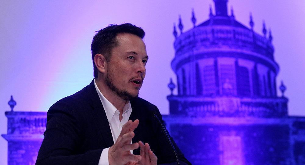 Elon Musk vous révèle comment survivre à la 3e Guerre mondiale