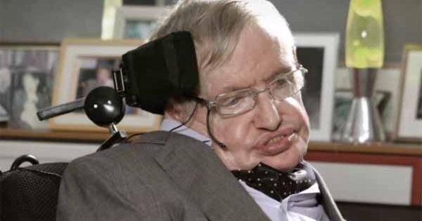 Vidéo: Stephen Hawking explique ce qui existait avant le Big Bang