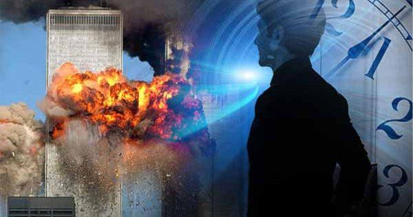 Selon ce voyageur dans le temps, le 11 septembre a été provoqué par un autre voyageur dans le temps