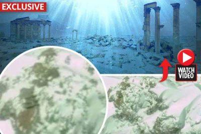 Vidéo: La cité perdue d'Atlantis DÉCOUVERTE en Antarctique ? Une structure bizarre exposée par la fonte des glaces