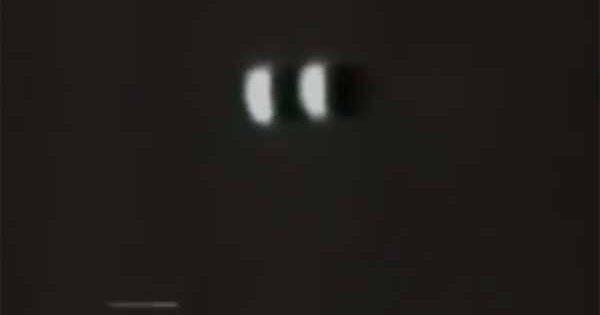 Vidéo: Un OVNI a été filmé lors de la mission STS-77 de la NASA