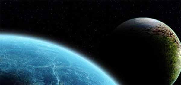 Vidéo: Un ancien chercheur de l'USGS met en garde l'humanité contre le danger de la planète X