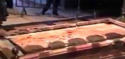 Vidéo: Du sang a coulé du Tombeau de Jésus à Jérusalem, la police israélienne a bouclé la zone