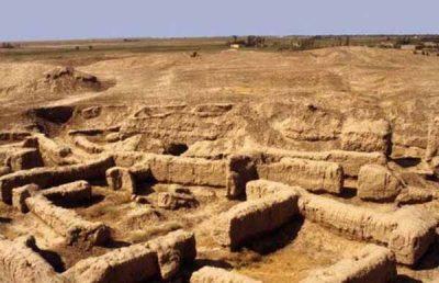 Syrie : l'antique ville de Mari pillée et détruite à l'explosif par l'Etat Islamique